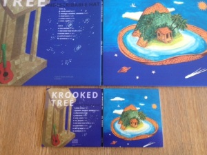 Gatefold CD 1