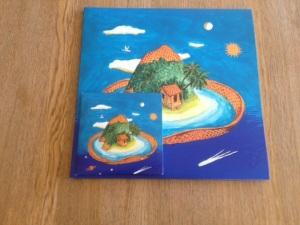 Gatefold CD 2